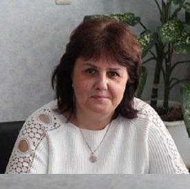 Балковенко Світлана Вікторівна
