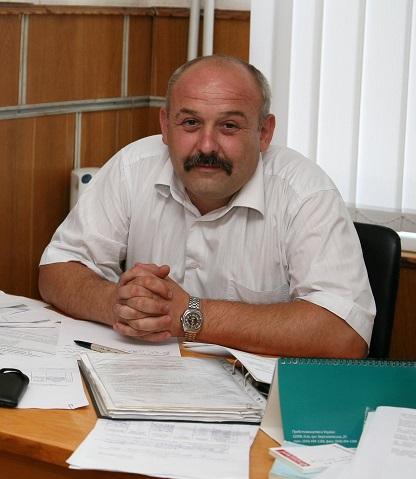 Михайленко Валентин Володимирович